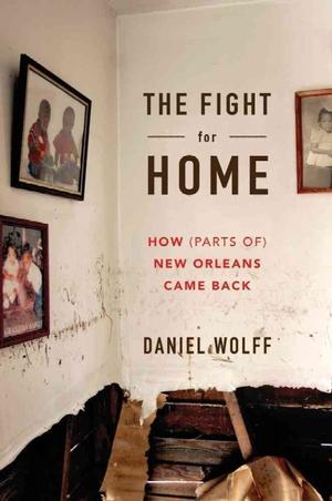 Author Daniel Wolff Interviewed by Filmmaker Jonathan Demme
