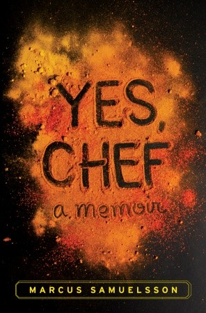 Yes, Chef with Marcus Samuelsson