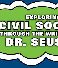 Exploring Civil Society through the Writings of Dr. Seuss