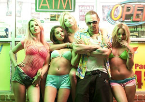 Spring Breakers with Harmony Korine in person