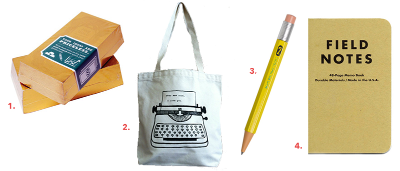 Gifts for the Writer