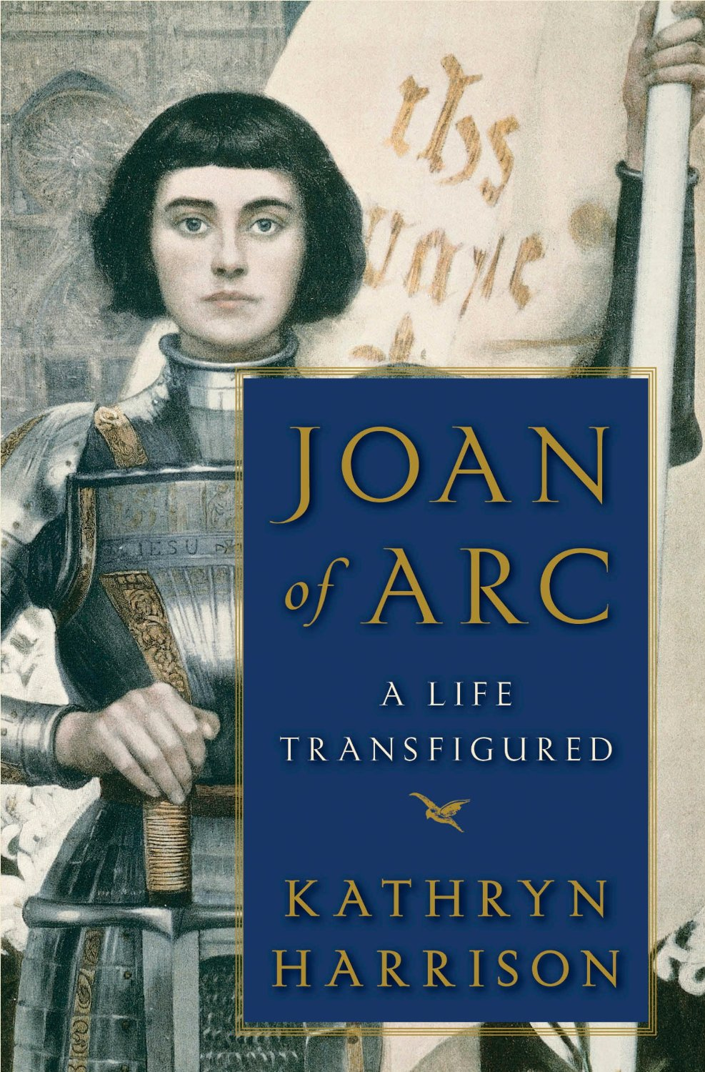joan of arc thesis