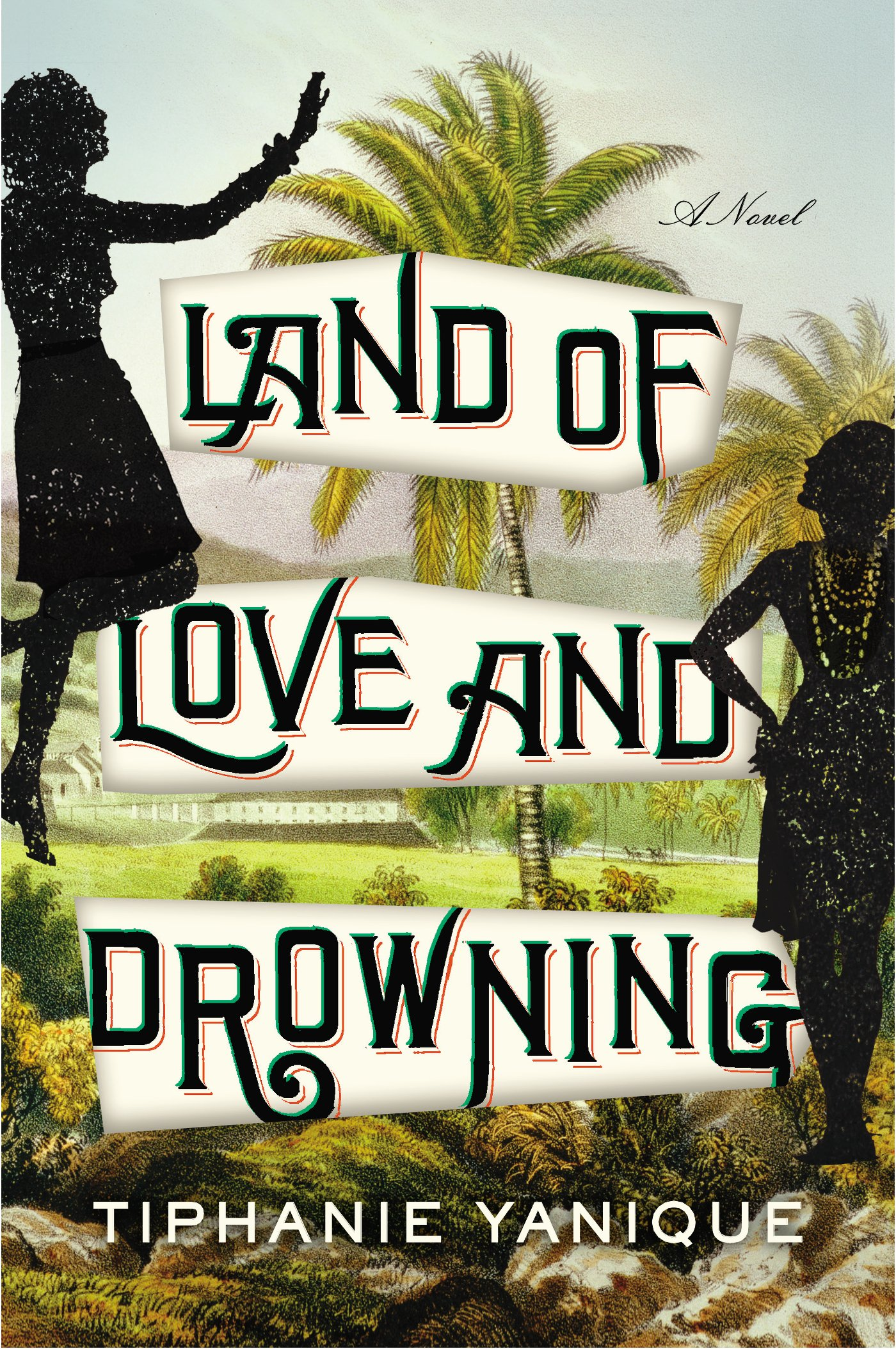 Land Love Drowning