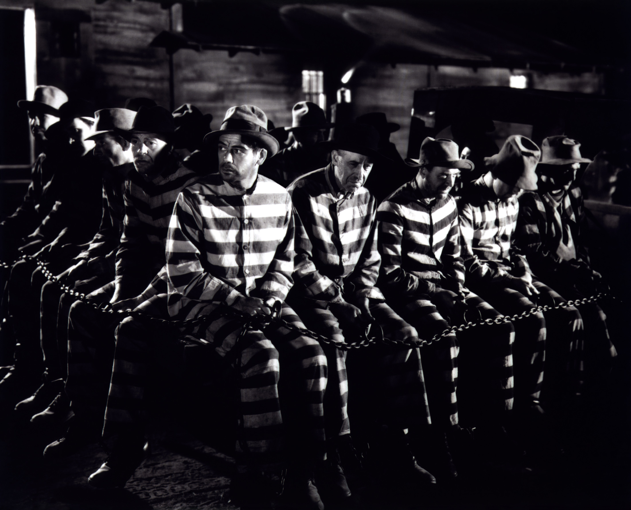 justice in film i am a fugitive from a chain gang