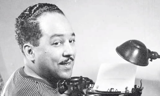 a biography and life work of james langston hughes an american poet and social activist