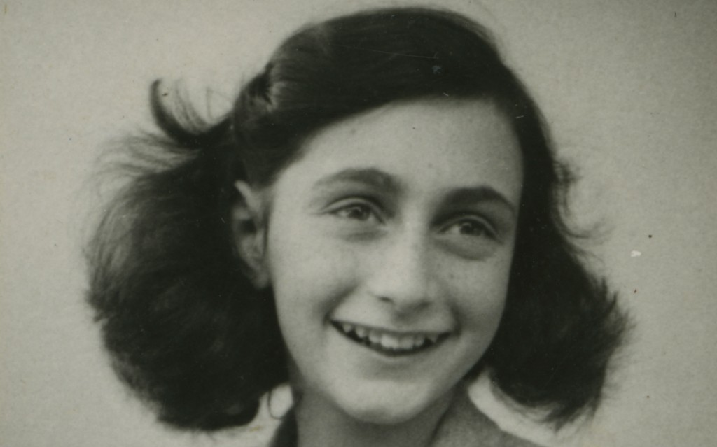 anne frank new york