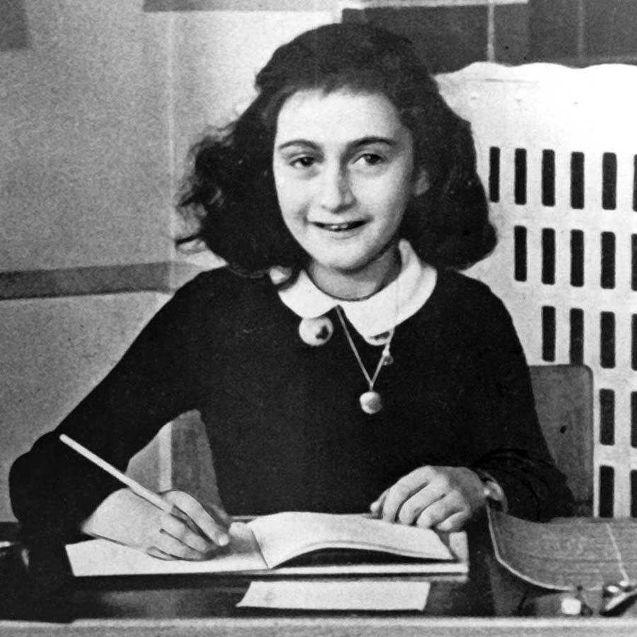 anne frank nyc