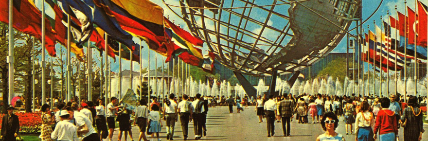 world's fair celebration anniversary
