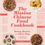 mission chinese cookbook
