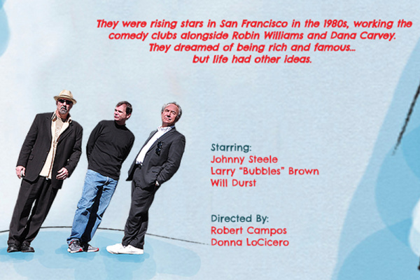3 still standing film screening with directors q a for Things to do nyc this weekend