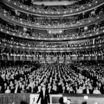 1966.04.16 Gala farewell - last night of the old Met