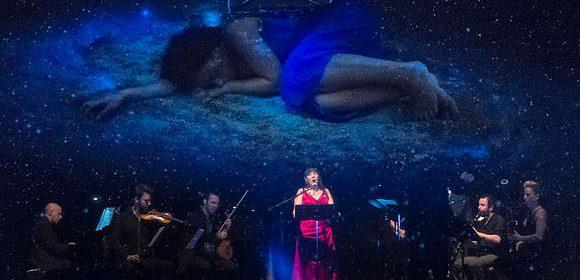 Hubble Cantata 2013
