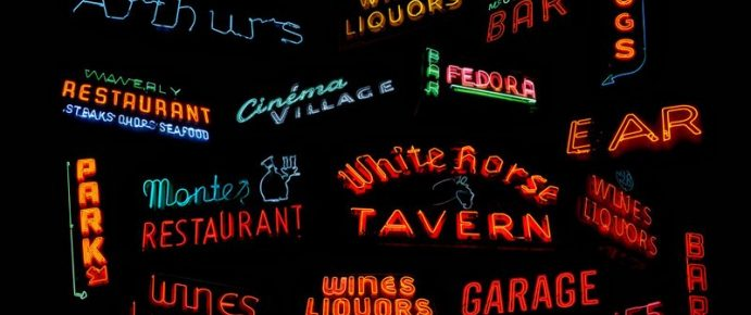 New.York.Neon.Vintage.Signs.Thomas.Rinaldi.Greenwich.Village.Walking.Tour.NYC