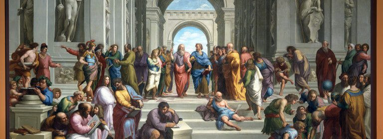 The_School_of_Athens
