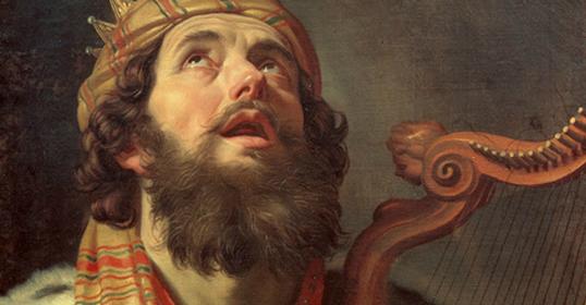 king-david-on-trial