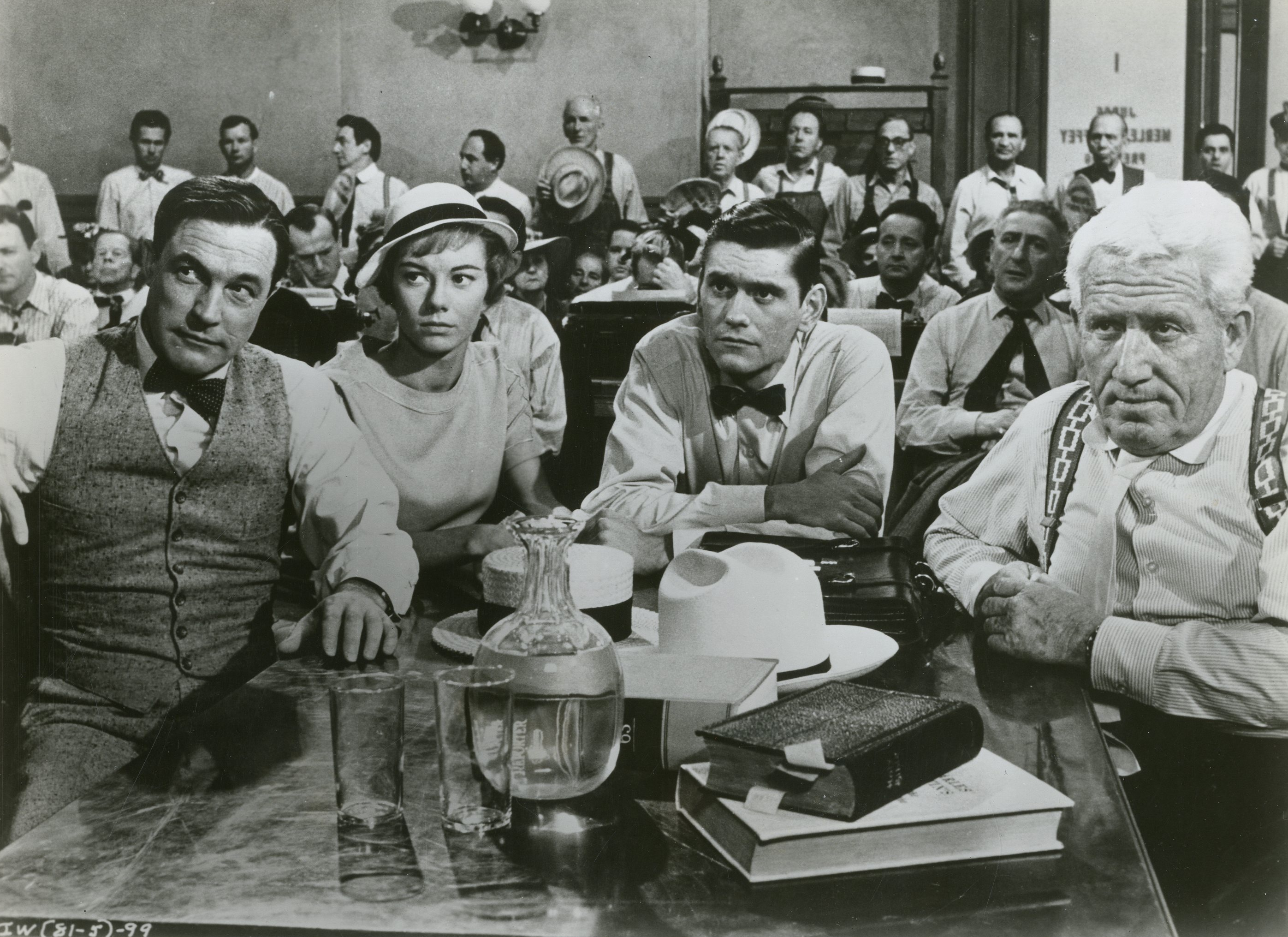 Quotes From Inherit The Wind: New York Thought: Smart Things To Do In NYC This Weekend