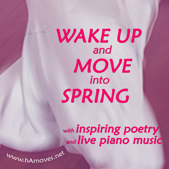 Wake Up And Move: Aries Eurythmy Circle -ThoughtGallery org