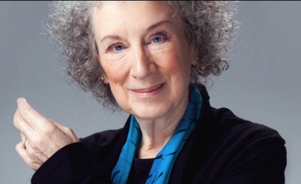 "An Evening with Margaret Atwood: Discussing Her New Novel ""The Testaments"""