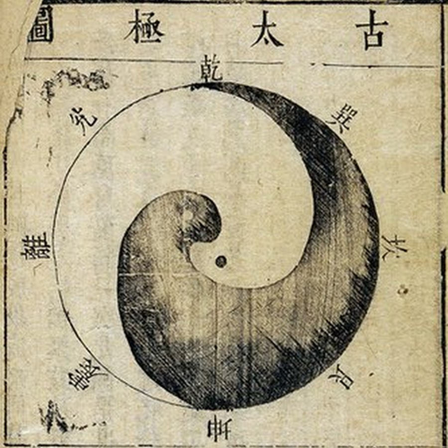 yin yang ancient   ThoughtGallery.orgThoughtGallery.org